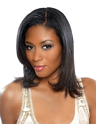 Black Hair Color Tips