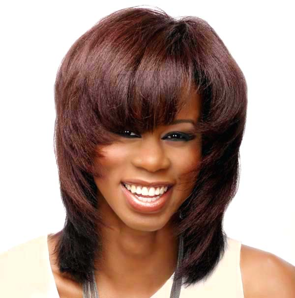 Strange Black Hair Style Pictures Photo Gallery By Jazma Hairstyles For Women Draintrainus