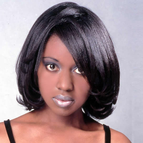 Black Hair Styles Photo Gallery